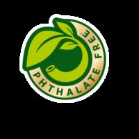 Phthalate Free Logo - 500 x 500