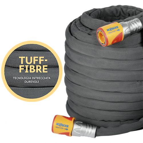 Tuff fibre & coil italian